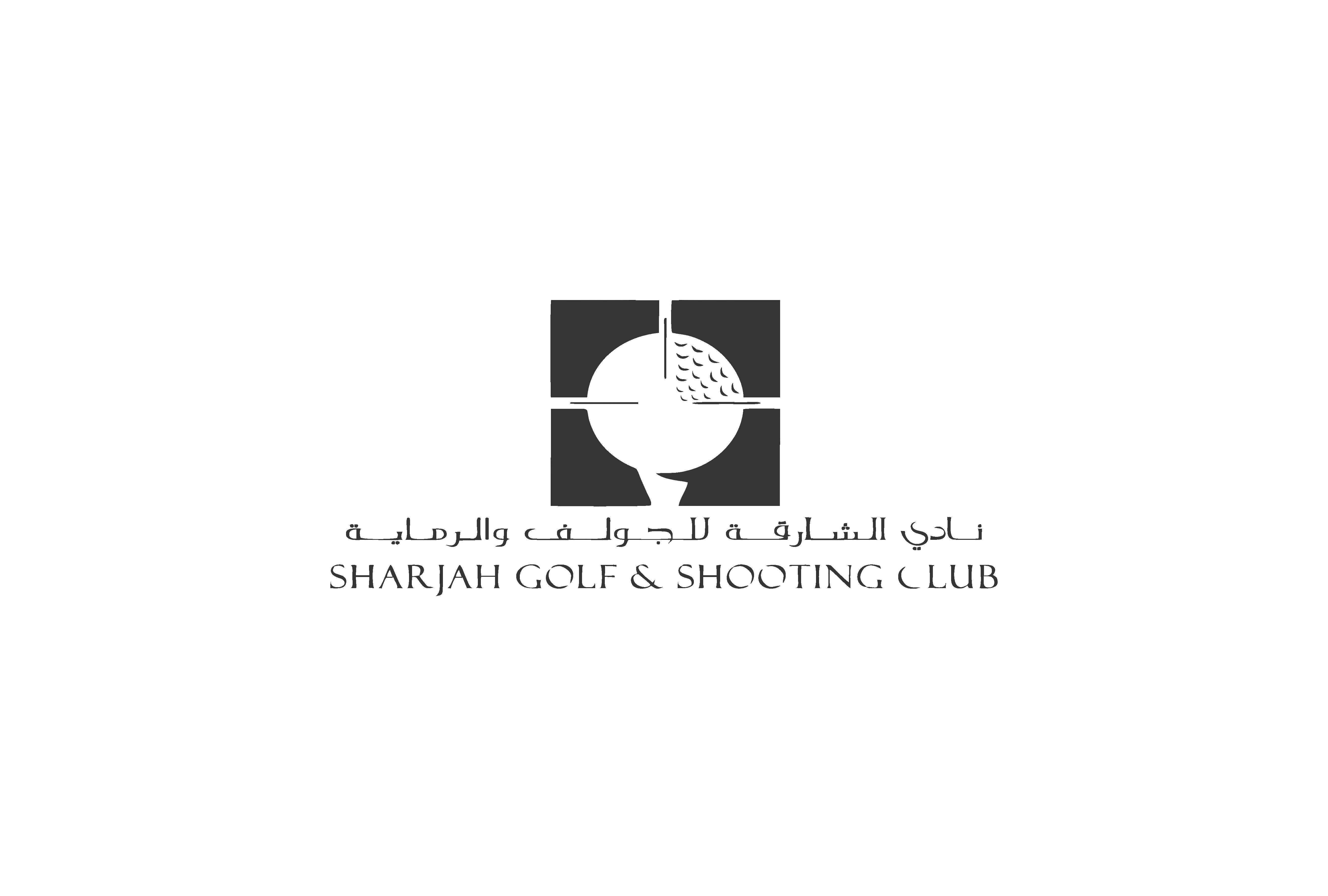 sharjah golf shooting club Final